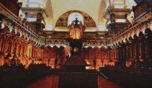 La Catedral Coro De La Catedral (Editorial Mande)